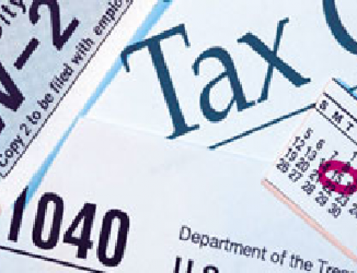 Deposit Your Tax Refunds Electronically