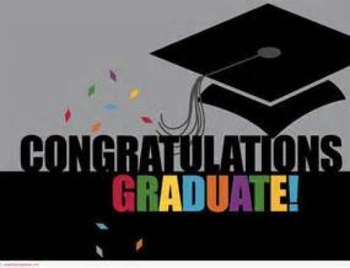2019 High School Graduates