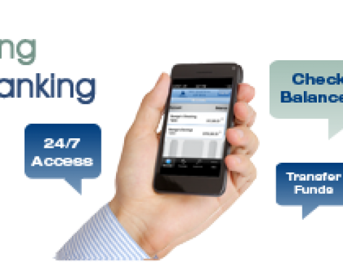 NEW Mobile Banking Features