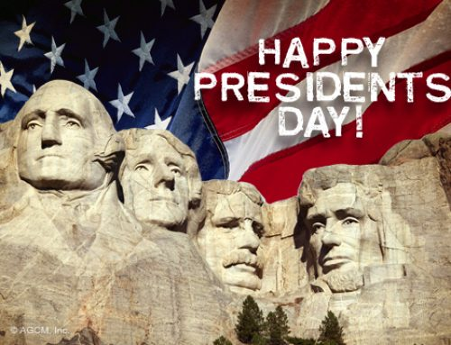 CLOSING – President's Day