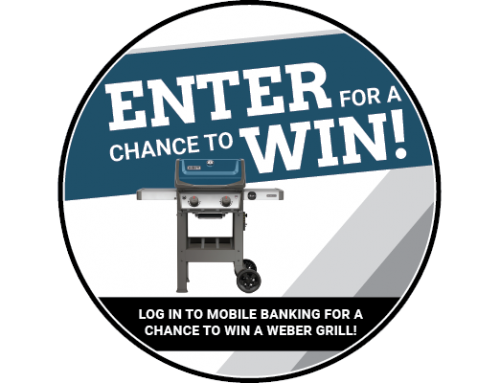 Mobile Web Banking Contest
